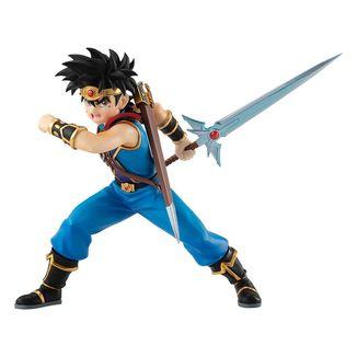 Dai Figure Dragon Quest The Legend of Dai Pop Up Parade