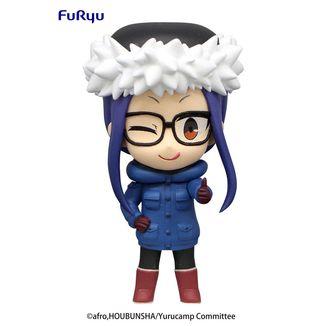 Figura Chiaki Ogaki Laid Back Camp Season 2 Chobirume