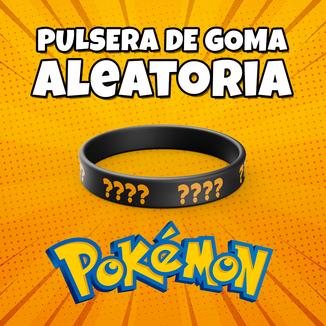 Rubber bracelet Pokemon Random Gift JUMP