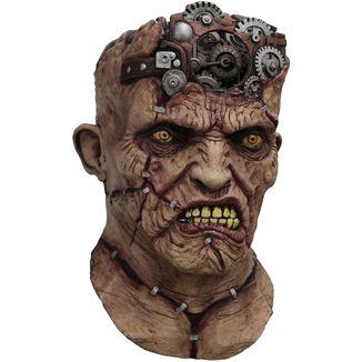 Mask Digital Dudz - Mech Brained Frankenstein