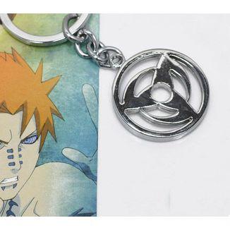 Llavero Naruto - Sharingan Kakashi
