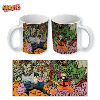 Mug Naruto - Oni