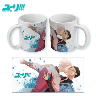 Taza Yuri on Ice!! - Dance