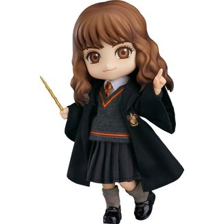 Hermione Granger Nendoroid Doll Harry Potter
