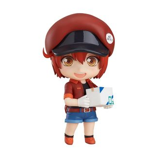Nendoroid 1214 Red Blood Cell Cells at Work