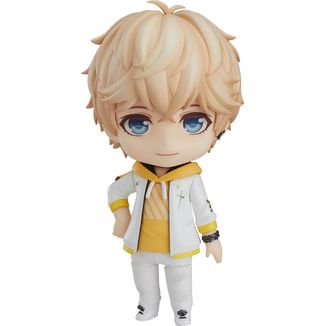 Qiluo Zhou Nendoroid 1215 Love & Producer