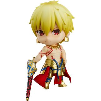 Nendoroid 1220 Archer Gilgamesh Third Ascension Fate Grand Order