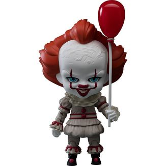 Pennywise Nendoroid 1225 Stephen King's IT