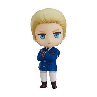 Nendoroid 1231 Germany Hetalia World Stars