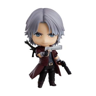 Nendoroid 1233 Dante Devil May Cry 5