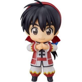 Liu Maoxing Nendoroid 1241 True Cooking Master Boy