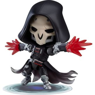 Nendoroid 1242 Reaper Classic Skin Edition Overwatch