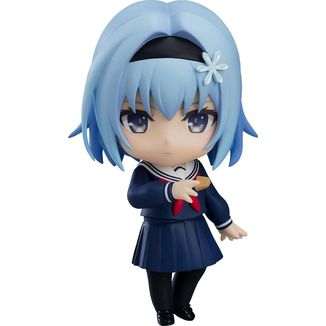 Ginko Sora Nendoroid 1243 The Ryuo's Work is Never Done