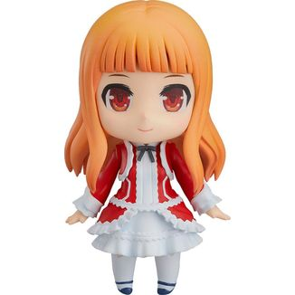 Lady Rhea MMD User Model Nendoroid 1257 Original Character Tour