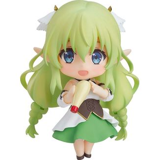 Lyrule Nendoroid 1258 High School Prodigies Have it Easy Even in Another World