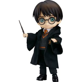 Harry Potter Nendoroid Doll