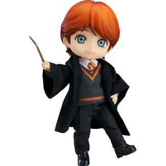Nendoroid Doll Ron Weasley Harry Potter
