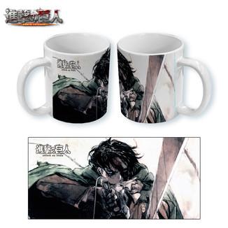 Mug Attack on Titan - Levi Blade