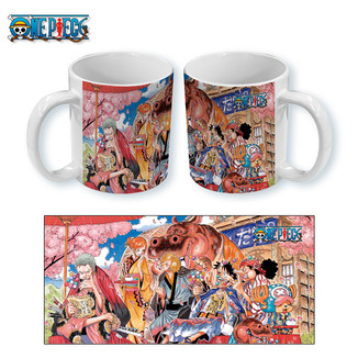 Taza One Piece - Sakura