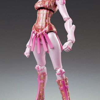 Spice Girl Figure JoJo s Bizarre Adventure Super Action Chozokado