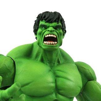 Figura The Immortal Hulk Marvel Select