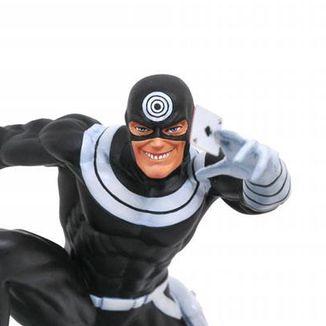 Estatua Bullseye Marvel Comic Premier Collection