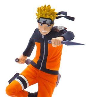Naruto Uzumaki Figure Naruto Shippuden SFC
