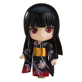 Nendoroid Ai Enma 1634 Hell Girl Fourth Twilight