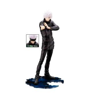 Gojo Satoru Figure Bonus Edition Jujutsu Kaisen ARTFXJ