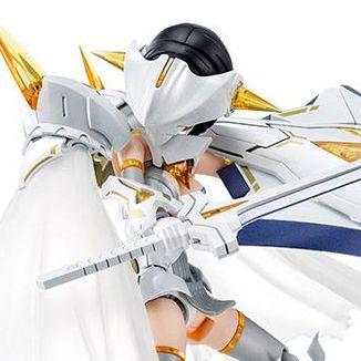 Model Kit Bullet Knights Executioner Bride Megami Device