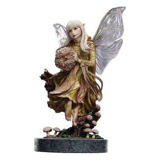 Estatua Kira The Gelfling Cristal Oscuro
