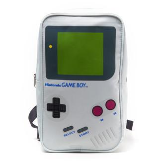 Mini-Mochila Nintendo - Game Boy