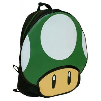 Mochila Nintendo - 1UP #02