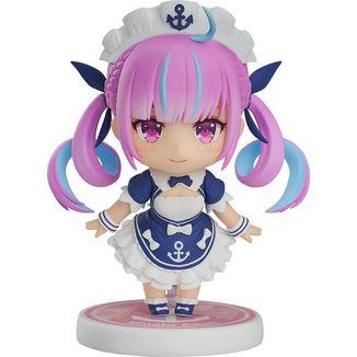 Nendoroid Minato Aqua 1663 Hololive Production