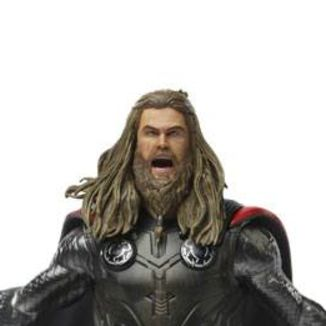 Estatua Thor Ultimate Marvel Comics BDS Art Scale