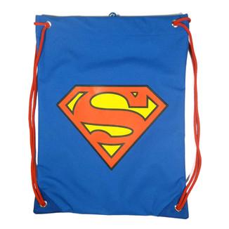 Bolso GYM Superman - Logo