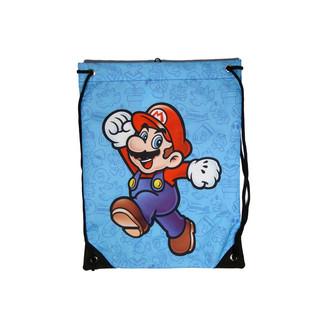 Bolso GYM Nintendo - Mario