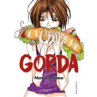 Gorda (Spanish)