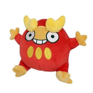 Plush Doll Darumaka Pokemon