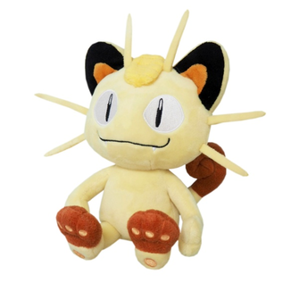 Peluche Meowth Pokemon