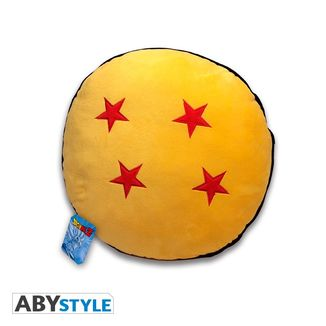 4 Star Ball Cushion Dragon Ball