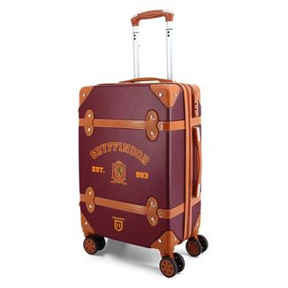 Gryffindor Trolley Suitcase Harry Potter