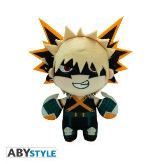 Peluche Bakugo My Heroe Academia 15 cm