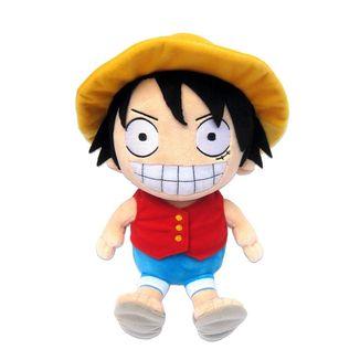 Peluche Monkey D. Luffy One Piece 32 cm