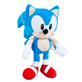 Peluche Sonic The Hedgehog 26cm