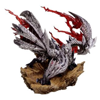 Valfalk Figure Monster Hunter CFB Creators Model