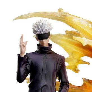 Gojo Satoru Unlimited Curses Figure Jujutsu Kaisen F:Nex
