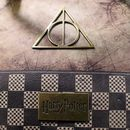 Deathly Gallows Symbol Toiletry Bag Harry Potter