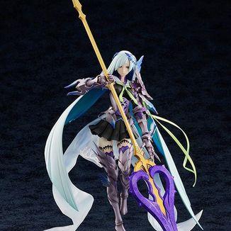 Figura Lancer Brynhildr Fate Grand Order