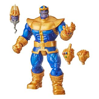 Thanos 2021 Figure Marvel Legends Series